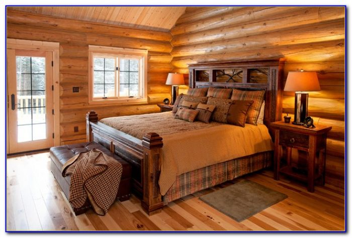 Lodge Style Bedroom Furniture