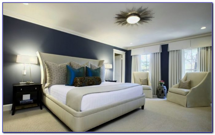 Master Bedroom Vaulted Ceiling Lighting Ideas