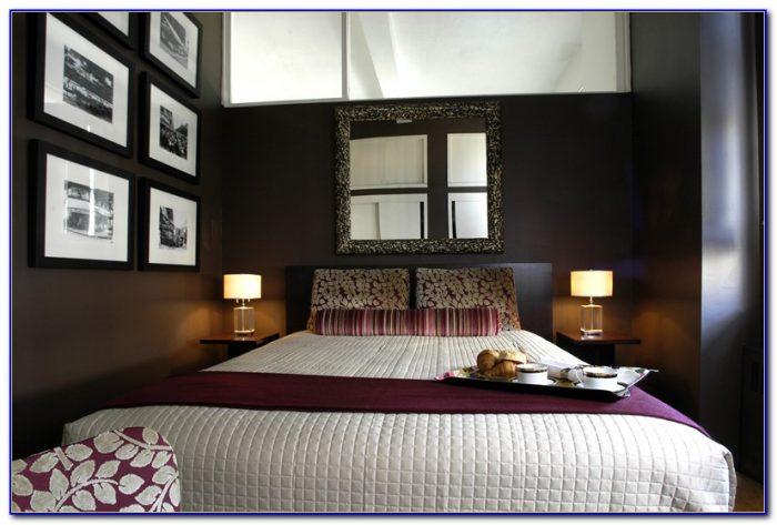New York Loft Style Bedroom - Bedroom : Home Design Ideas ...