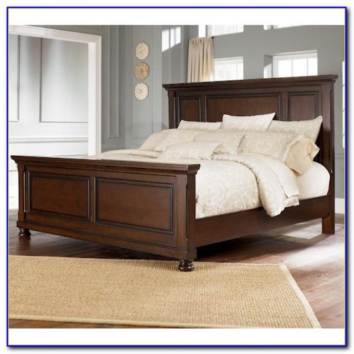 Porter Queen Bedroom Set