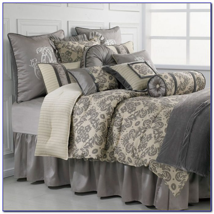 Queen Bed Sheet And Comforter Sets