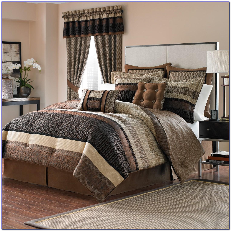 Queen Size Bedroom Comforter Sets
