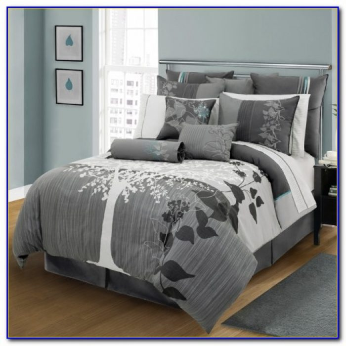 Queen Size Comforter Sets Target