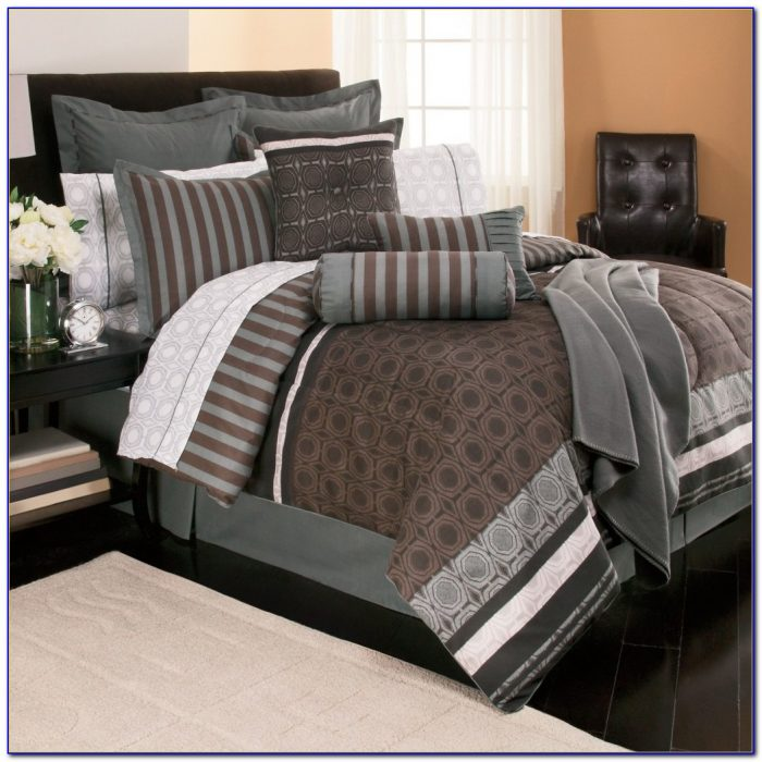 Queen Size Comforter Sets With Matching Curtains