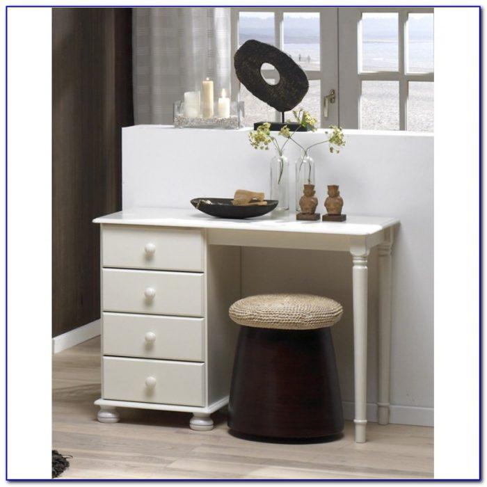 Richmond White Bedroom Furniture