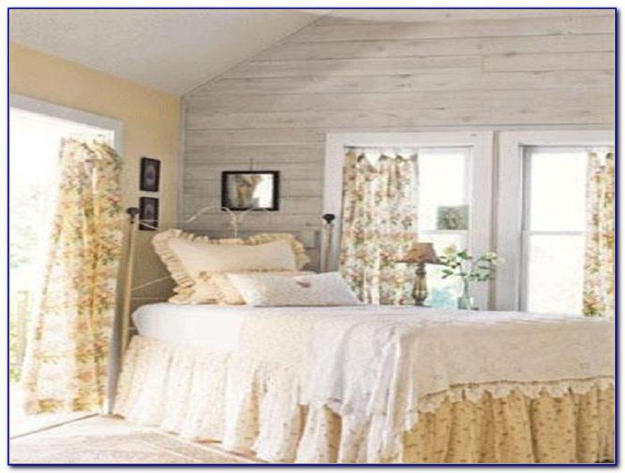 Rustic White Bedroom Furniture Sets