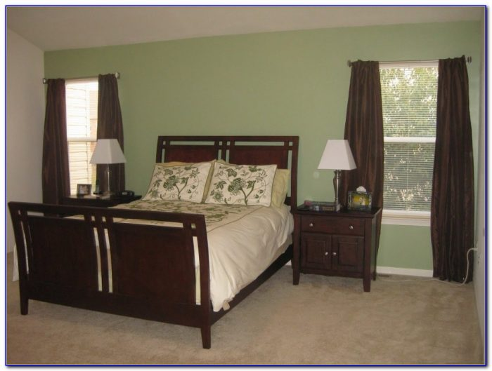 Simple Bedroom Paint Colors