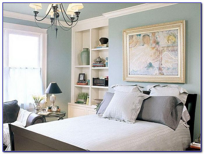 Soft Bedroom Paint Colors