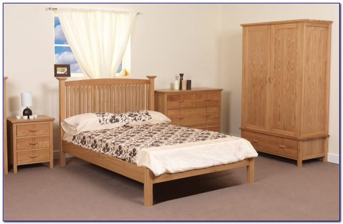 Solid Wood Bedroom Sets Calgary