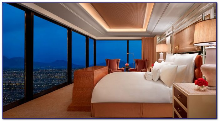 Two Bedroom Hotels In Las Vegas