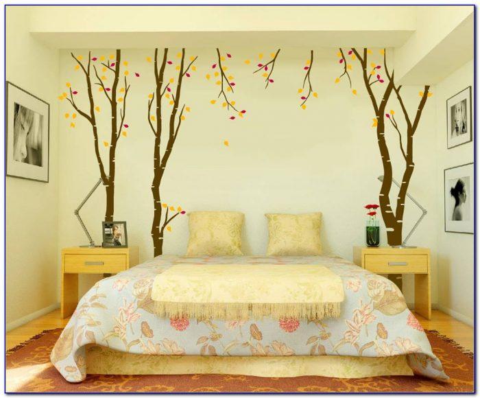 Wall Decor For Bedroom Pinterest