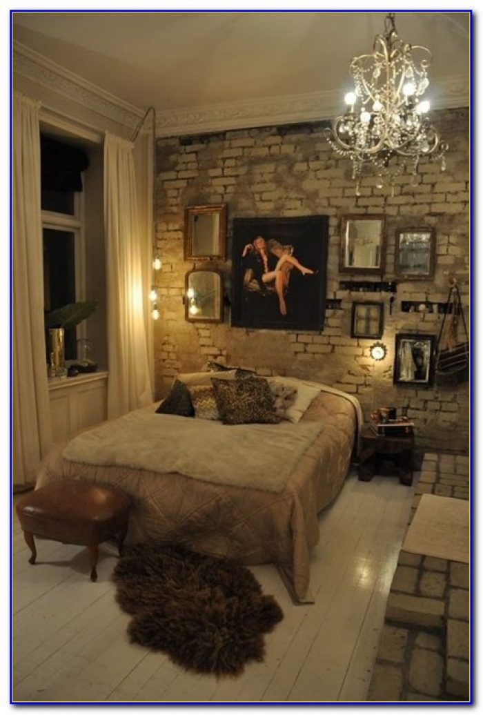 Wall Decor For Bedrooms Pinterest