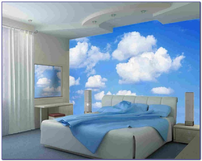 Wallpaper Murals For Bedrooms