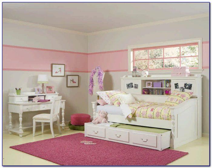 White Childrens Bedroom Sets