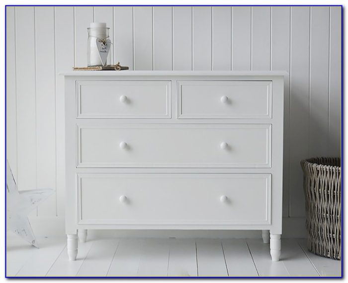 White Wicker Bedroom Chest Of Drawers