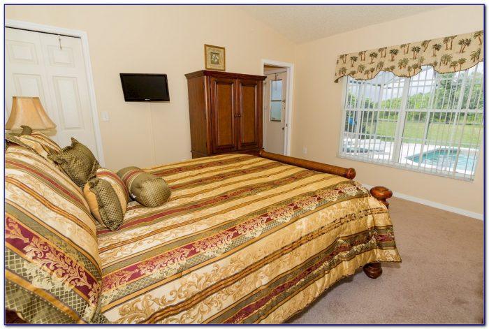 2 Bedroom Condos Near Disney World
