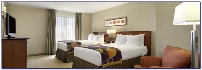 2 Bedroom Hotel Suites Washington Dc