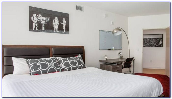 2 Bedroom Hotels In Los Angeles