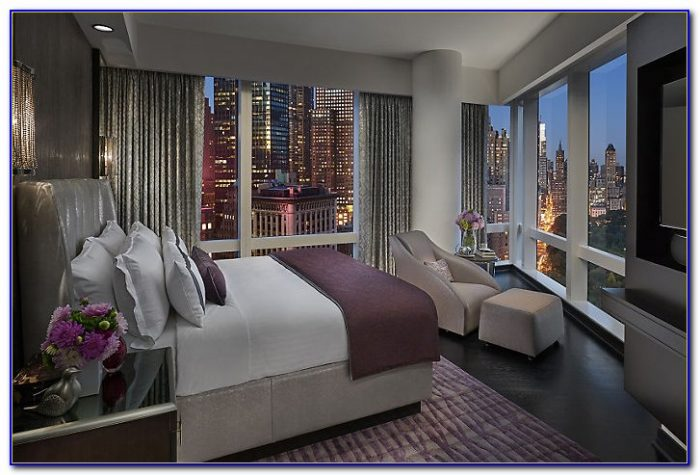 2 Bedroom Hotels In New York