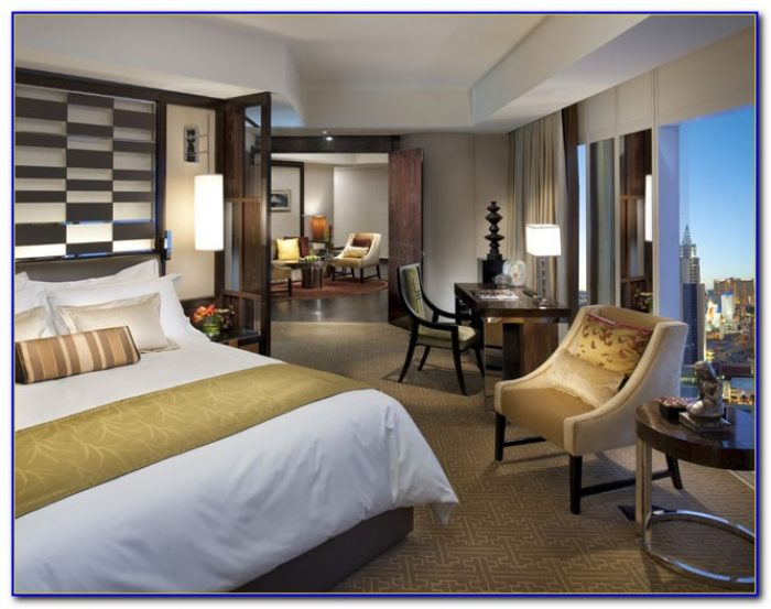 2 Bedroom Hotels In Vegas