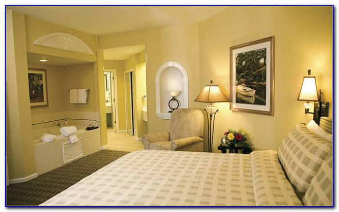 2 Bedroom Suite Hotel Orlando Florida