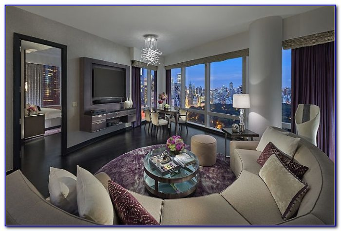 2 Bedroom Suite Hotels In Nyc
