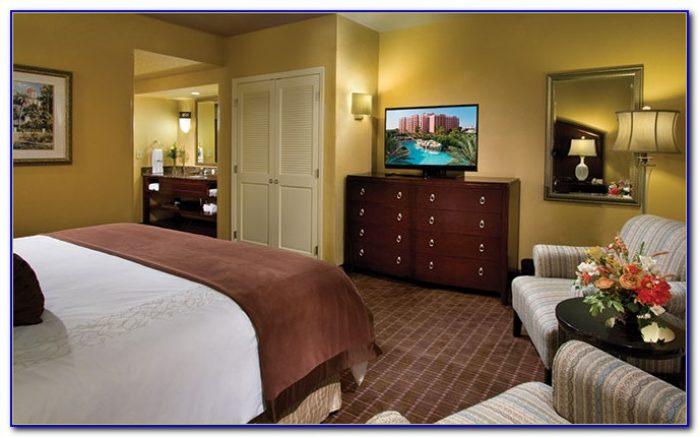 2 Bedroom Villas Near Disney World