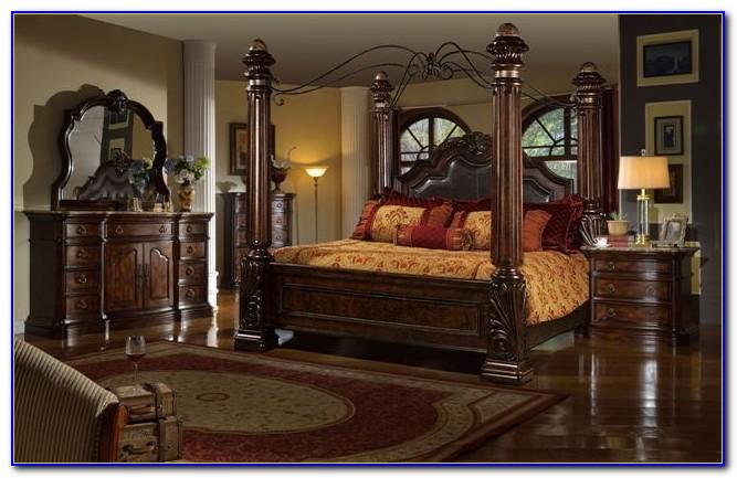 4 Post Bedroom Furniture Sets - Bedroom : Home Design Ideas ...