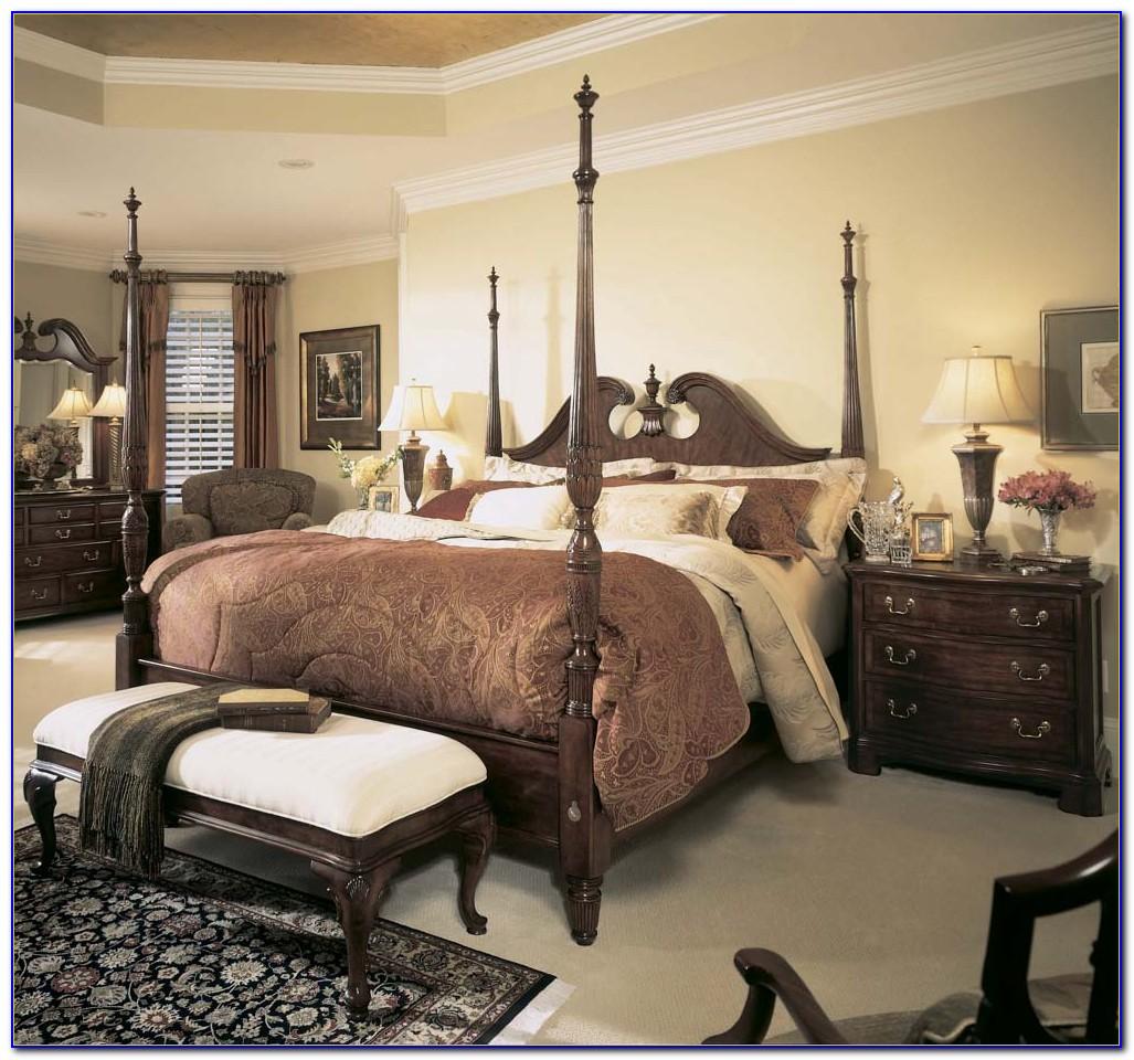 4 Post King Bedroom Sets - Bedroom : Home Design Ideas ...