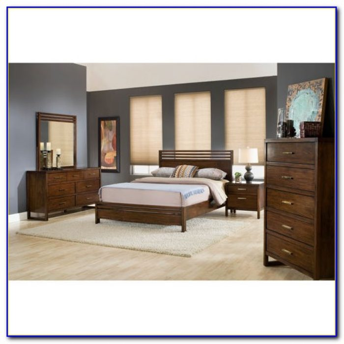 Ashley Furniture Cal King Bedroom Sets