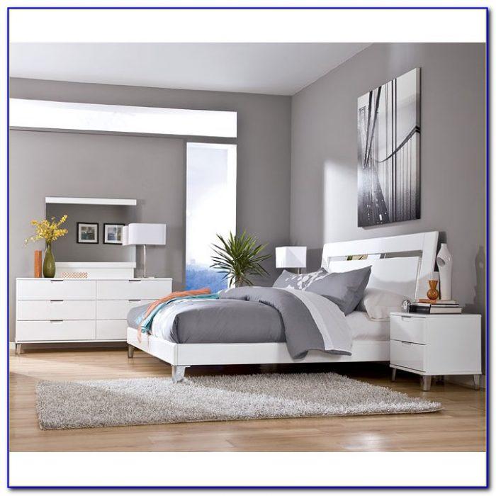 Ashley Signature Series Bedroom Sets