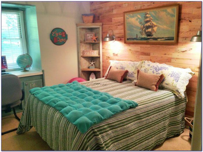 Beach Condo Bedroom Decorating Ideas