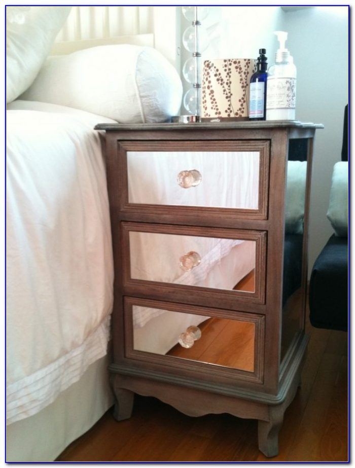 Bedroom Dressers And Nightstands