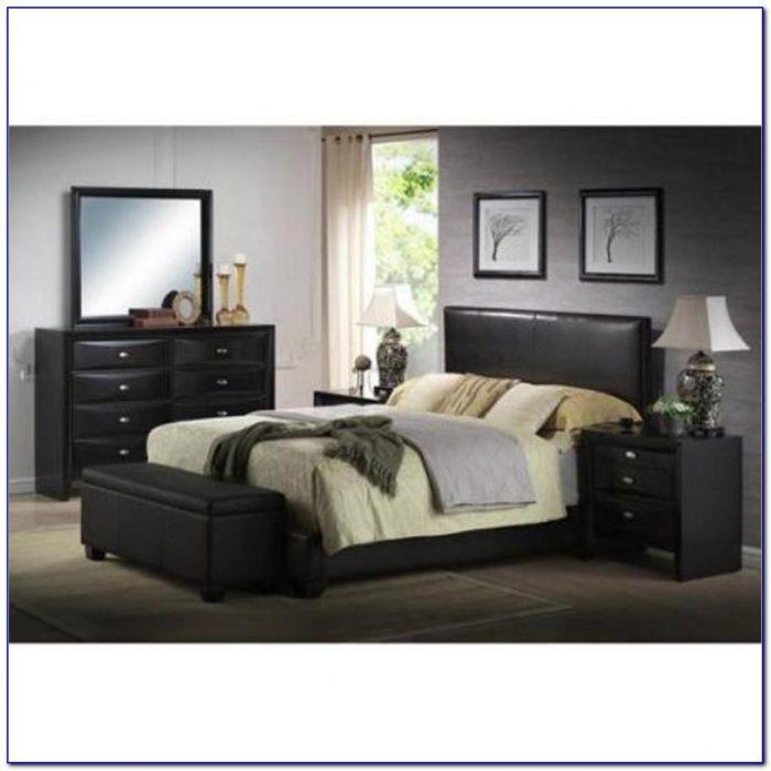 Bedroom Furniture King Size Bed