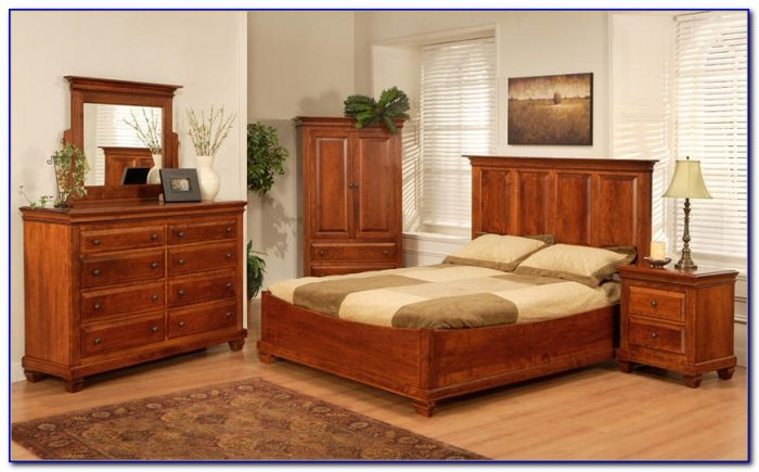 Bedroom Furniture Sets Solid Wood