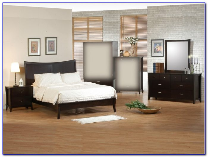 Bedroom King Size Sets