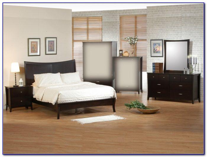 Bedroom King Size Sets