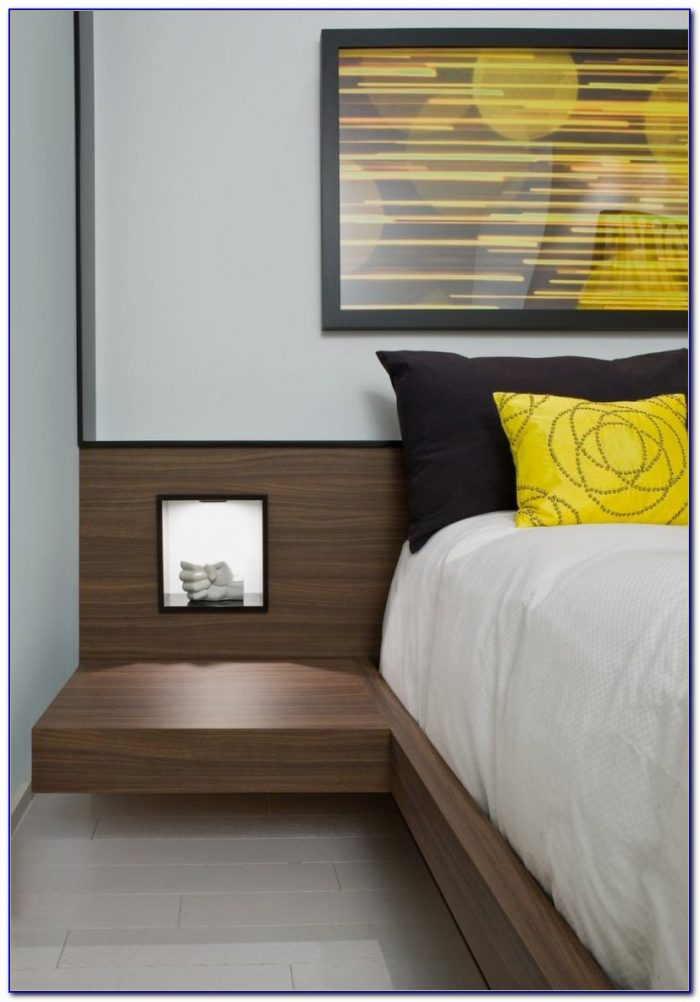 Bedroom Side Table Lamp Ideas