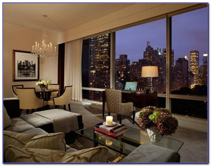 Best 2 Bedroom Hotels In Nyc