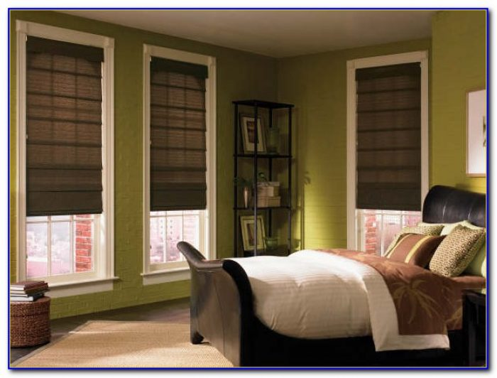 Best Shades For Bedroom Windows