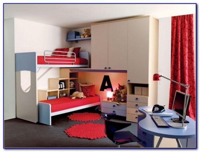 Childrens Bedroom Furniture Set Uk