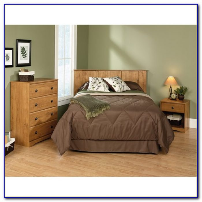 Complete Bedroom Set In A Box