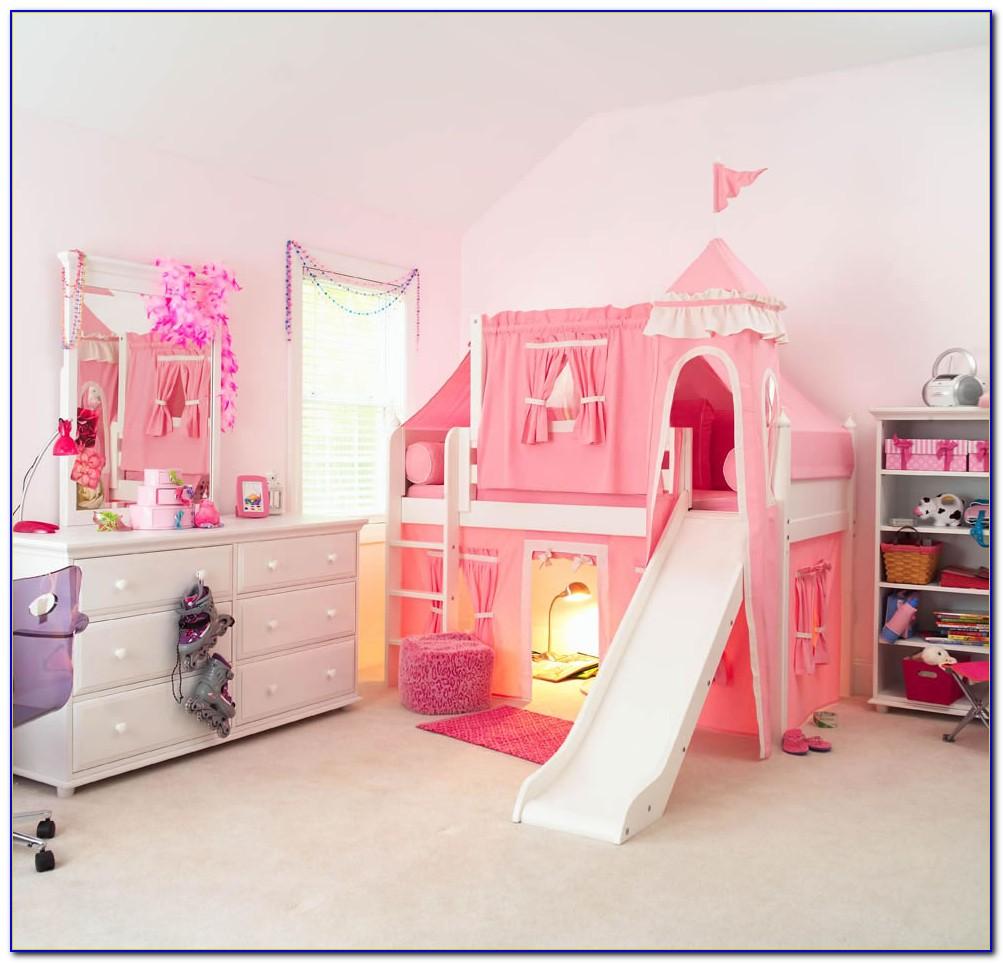 Disney Princess Cherry Bedroom Furniture - Bedroom : Home ...