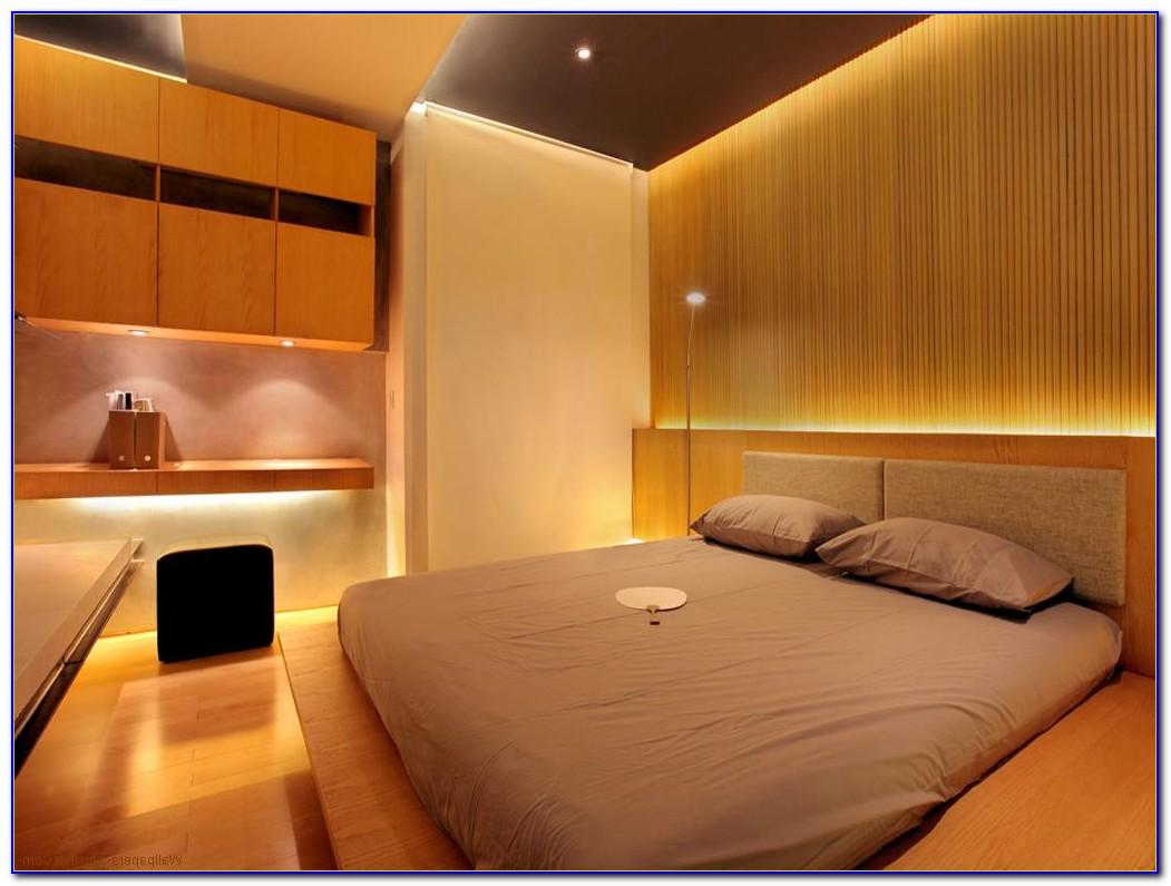 Interior Design For Bedrooms In Pakistan