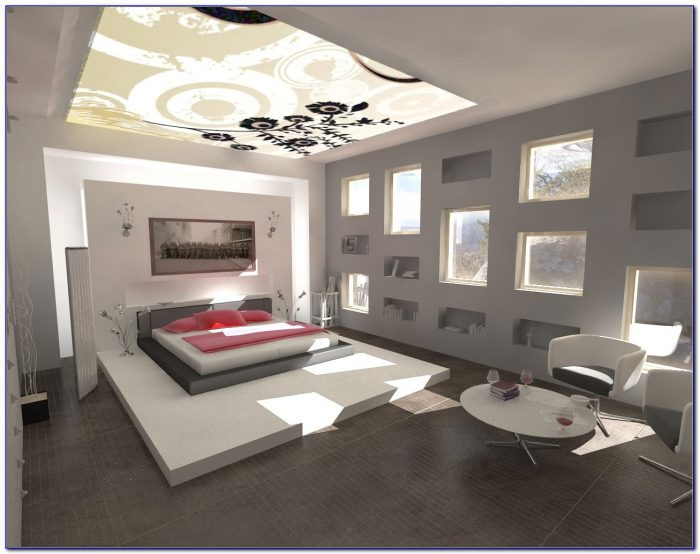 Interior Design Ideas For Bedroom In India