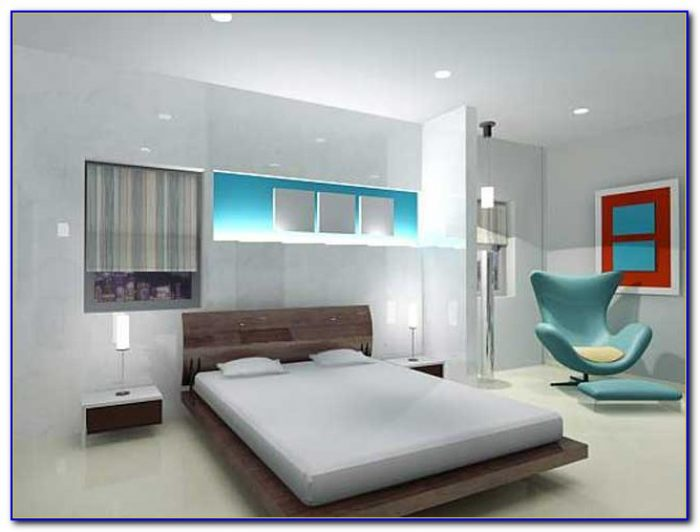 Interior Designs For Bedrooms Indian Style