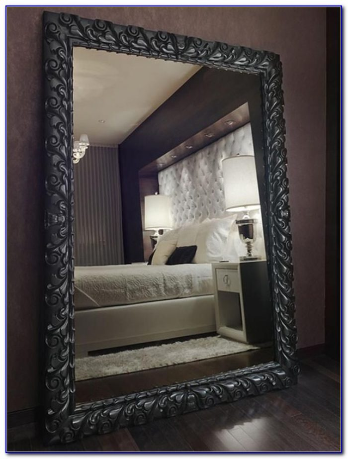 Large Mirror For Bedroom Wall