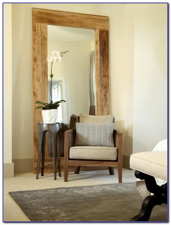 Large Mirror Small Bedroom