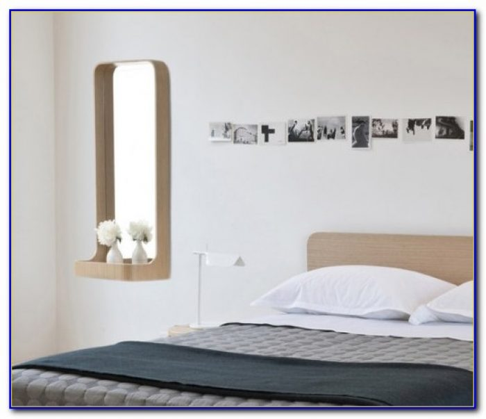 Large Wall Mirror For Bedroom