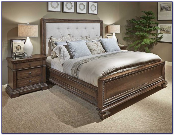 Legacy Classic Bedroom Furniture